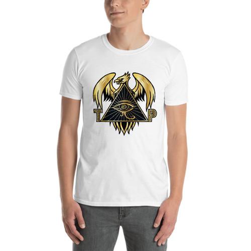 Men's Short-Sleeve Unisex T-Shirt TPI
