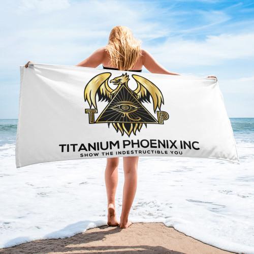 TPI Beach Towel
