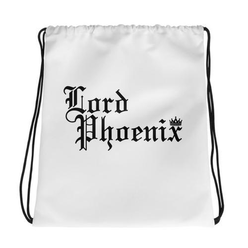 Lord Phoenix Drawstring bag