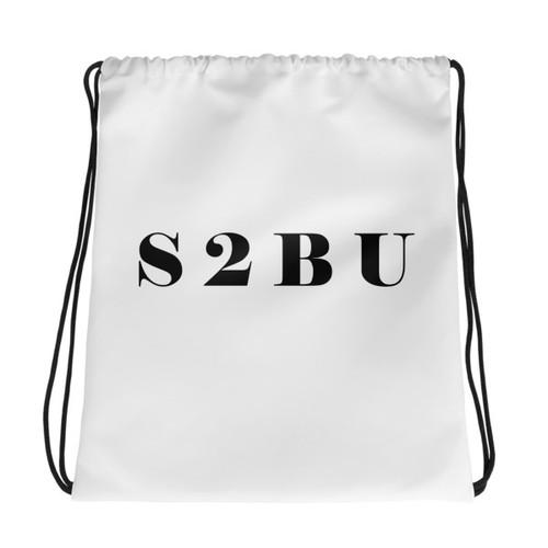 S2BU Drawstring bag