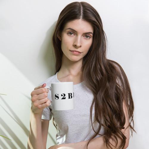 S2BU Mug