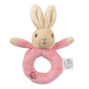Flopsy Bunny Ring Rattle