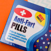Anti Fart Pills