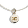 XO Charm Necklace