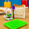 Toy Story Buzz Light Year Egg Cup