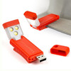 Smartflare SwivelClip - Rechargeable LED Light Clip