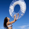Light as a Feather Swim Ring