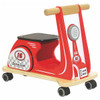 Jamm Scoot Racing Red