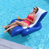 Floating Recliner Lounge