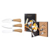 Fromagerie 3pc Cheese Knife Set