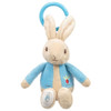 Peter Rabbit Jiggle Attachable Toy