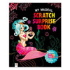 Scratch Surprise: Magical Worlds