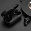 Black Mini Wireless Ear Buds