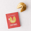 The Love Fortune Cookie