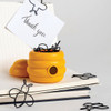 Busy Bees Paper Clips & Magnetic Container