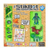 Stikbot Dino Adventure Pack