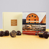Speight's Ale Infused Chocolate Truffles