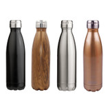 Oasis Stainless Steel Insulated Drink Bottle