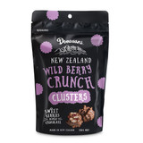 Donovan's Chocolate Crunch Clusters