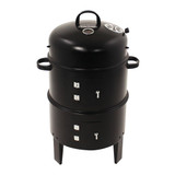 Charcoal Smoker and Grill