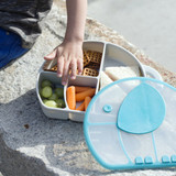 Boon Trunk Lunch Box