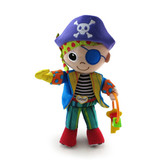 Yo Ho Horace Pirate