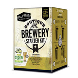 Mad Millie Pear Cider Boutique Brewery Kit