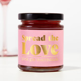 Spread the Love - Spreadable Pink Gin