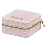 Zipped Jewellery Case Pink - Ted Baker