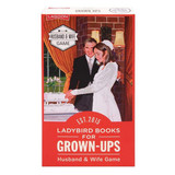 Ladybird for Grown Ups: Husband and Wife Game