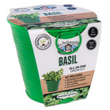 Basil Garden Grow Kit