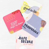 How to Love Yourself Cards - A Deck of 64 Affirmations