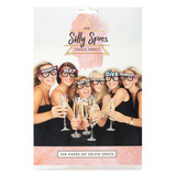 Girls Night Out Silly Specs
