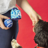Fetch & Treat Pouch with Ball