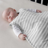 Pebble 3-24mths Woolbabe Sleeping Bag