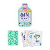 Gin Rummy Playing Cards