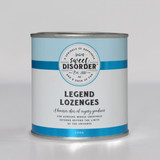 Legend Lozenges