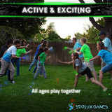 Capture The Flag Game