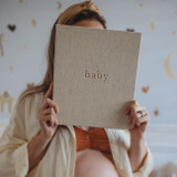Baby. Your First Five Years - Oatmeal (Boxed)