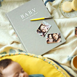 Baby. The First Five Years - Grey