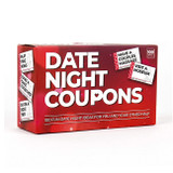 Date Night Coupons