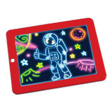 Neon Glo Drawing Tablet NZ