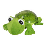 Cloud B Tranquil Frog Sound Soother & Nightlight NZ