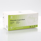 50 Pack - Disposable Face Mask