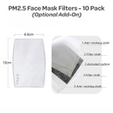 Face Mask Filters NZ