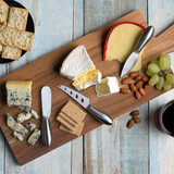 Formaggio 6pc Cheese Knife Set