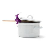 Witch Agatha Spoon Rest & Lid Lifter
