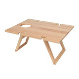 Travel Picnic Table