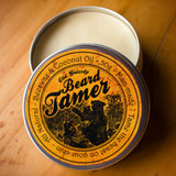 Old Grizzly Beard Tamer