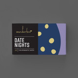 A Little Box of Date Night Coupons